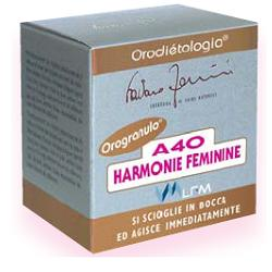 A40 HARMONIE FEMININE OROGRAN
