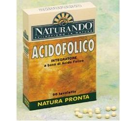ACIDOFOLICO 90CPR