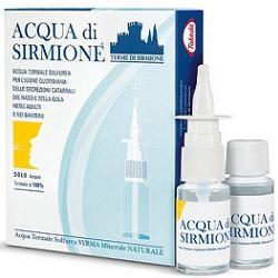 ACQUA DI SIRMIONE 6 flaconcini spray