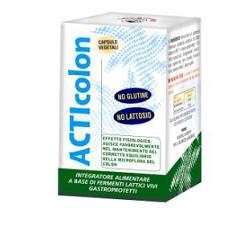 ACTICOLON 30CPS