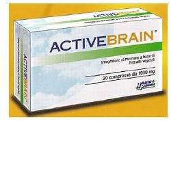 ACTIVEBRAIN 30CPR 1000MG