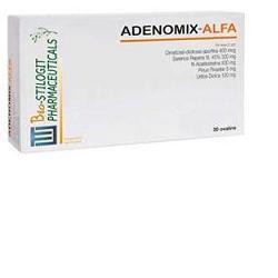ADENOMIX ALFA 30 COMPRESSE