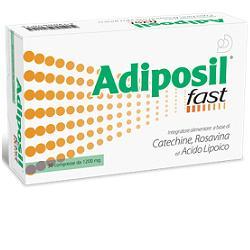 ADIPOSIL FAST 30 CAPSULE