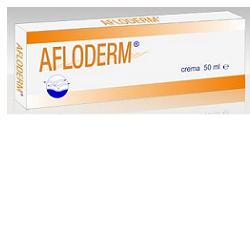 AFLODERM CREMA 50ML