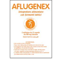 AFLUGENEX 12 CAPSULE