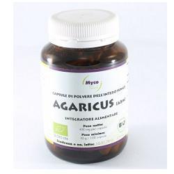 AGARICUS ABM 100 CAPSULE FREELAND