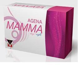 AGENA MAMMA DAY&NIGHT 30CPS+30