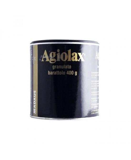 AGIOLAX*OS GRAT BARATTOLO 400 GRAMMI