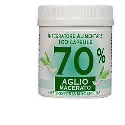 AGLIO MACERATO OLEOSO 100PRL