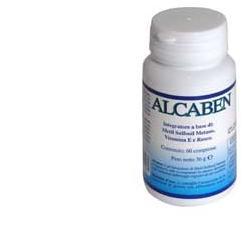 ALCABEN 60CPR
