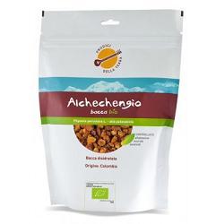 ALCHECHENGIO BACCA BIOLOGICO 200 G