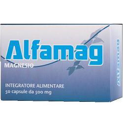 ALFAMAG 50 CAPSULE