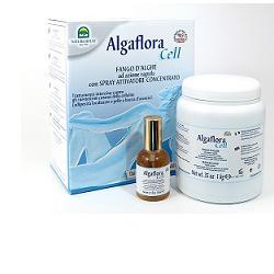 ALGAFLORA FANGHI 1KG+SPR ATTIV