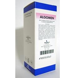 ALGOMEN SOL IAL 50ML