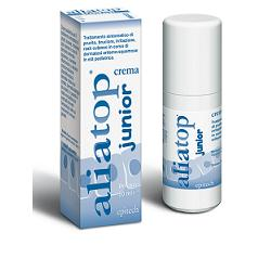 ALIATOP JUNIOR CR 50ML