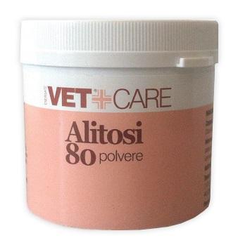 ALITOSI VETCARE POLVERE 50 G