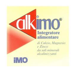 ALKIMO CALCIO MAGNESIO ZINCO POLVERE 150 GRAMMI