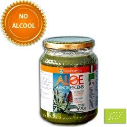 ALOE ARBORESCENS SENZA ALCOL 830 G
