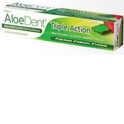 ALOEDENT TRIPLE ACTION 100 ML DENTIFRICIO