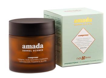 AMADA 60 COMPRESSE
