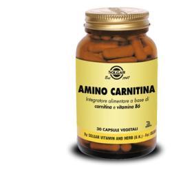 AMINO CARNITINA 30CPS