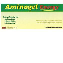 AMINOGEL ENERGY 10+10FL