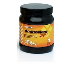 AMINONAM SPORT POLVERE 500 grammi