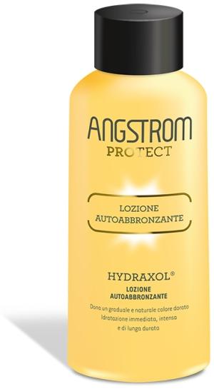 ANGSTROM PROTECT HYDRAXOL LOZIONE AUTOABBRONZANTE  200ML