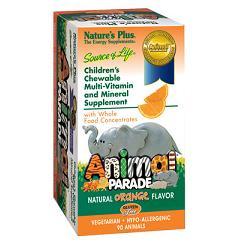 ANIMAL PARADE ARANCIA