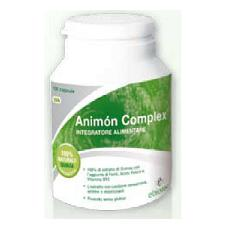 ANIMON COMPLEX 100CPS 330MG