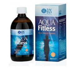AQUA FITLESS 500ML
