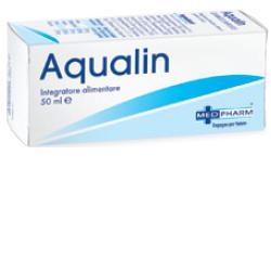 AQUALIN GOCCE 50ML