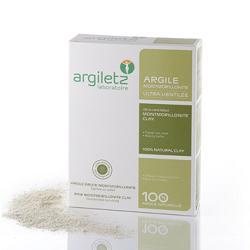 ARGILETZ ARGILLA VERDE ULTRA 300 grammi polvere