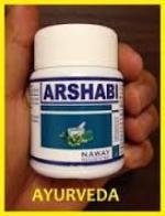ARSHABI 60 COMPRESSE