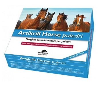 ARTIKRILL HORSE PULEDRO 30 FLACONI