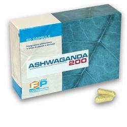 ASHWAGANDA 200 45CPS