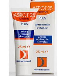 ASPOT 25 CREMA 25 ML