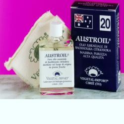AUSTROIL OLIO ESS BACKHOU 10ML