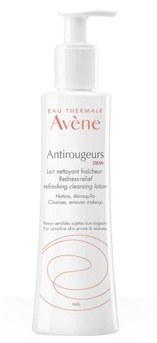 AVENE DERMO LATTE DETERGENTE ARTIROUGEURS 400ML