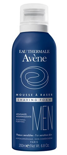 AVENE SCHIUMA DA BARBA 200 ML