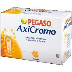 AXICROMO 50CPS