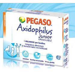 AXIDOPHILUS JUNIOR 40 BUSTE