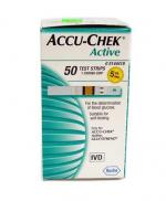 Accu-Chek Active 50 strisce