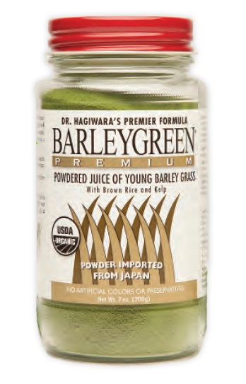 BARLEY GREEN PREMIUM 280 TAVOLETTE