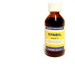 BAUER 2 EPABIL 100ML