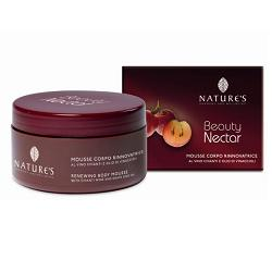 BEAUTYNECTAR NATURES MOUSSE