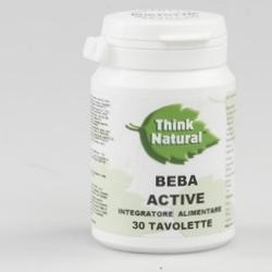 BEBA ACTIVE 30 COMPRESSE