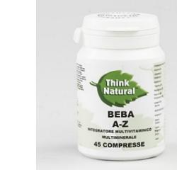 BEBA AZ 45 COMPRESSE