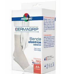 BENDA DERMAGRIP ELASTICA 8CM X 4M