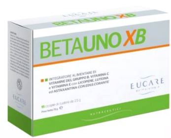 BETAUNO XB 30 BUSTE